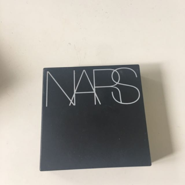 Nars Duo Chrome Blush