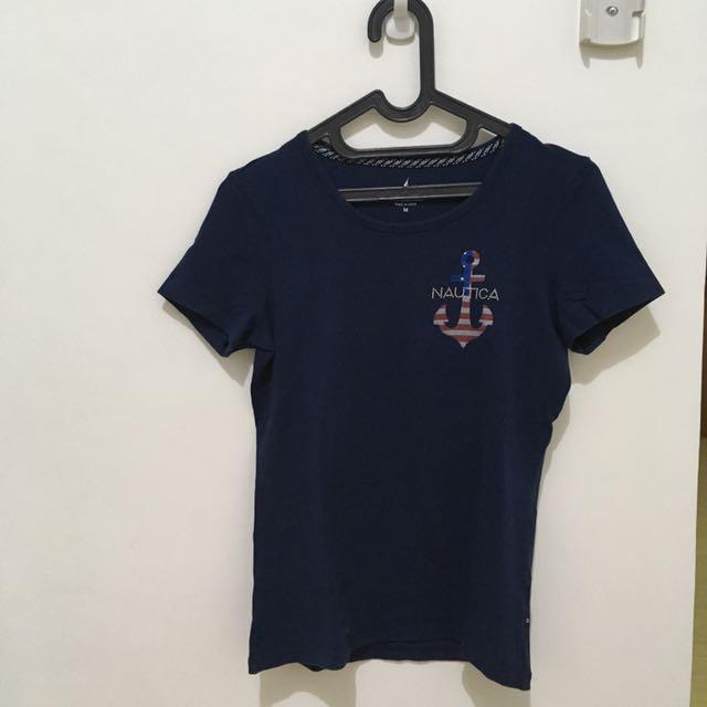 Nautica - Navy Top