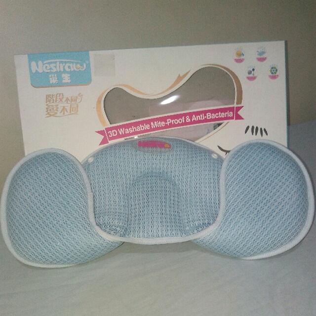 Repriced: Nestraw Baby Pillow