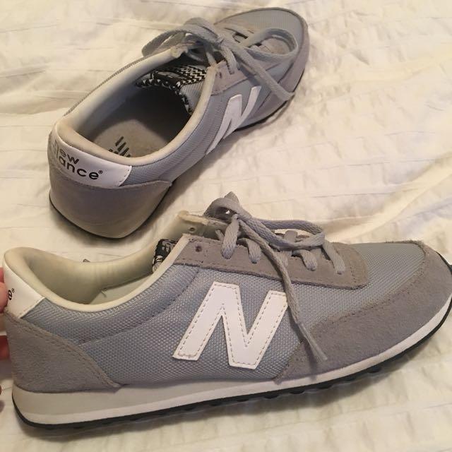 New Balance Runners