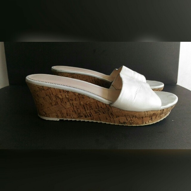 Nine West Wedges