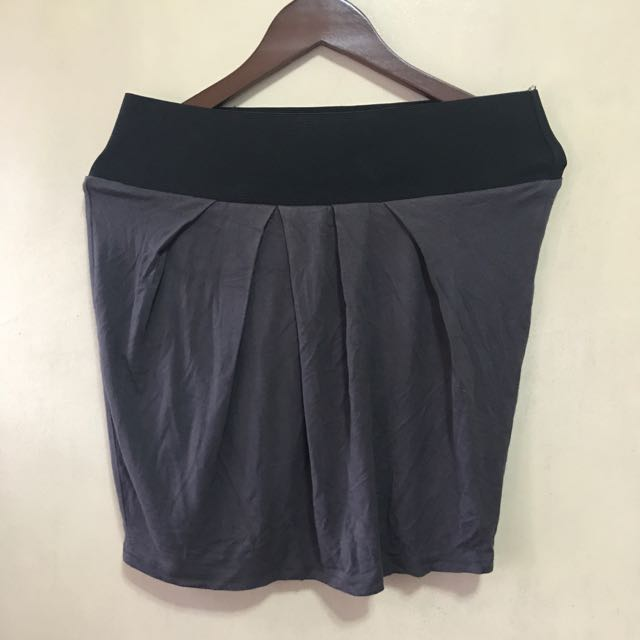 Olive Green Skirt (Fits Small-Medium)