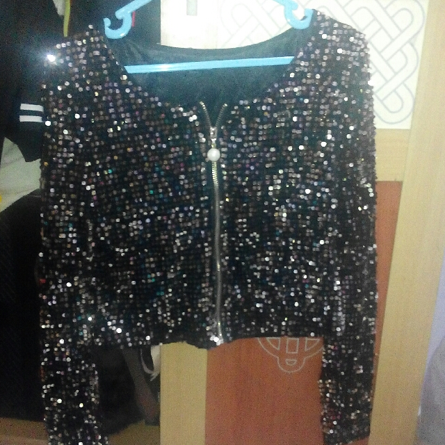 Outer sequin import