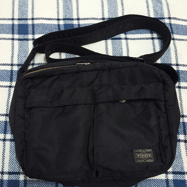 Porter Sling Bag Original 100% Japan 96ae7f785206e