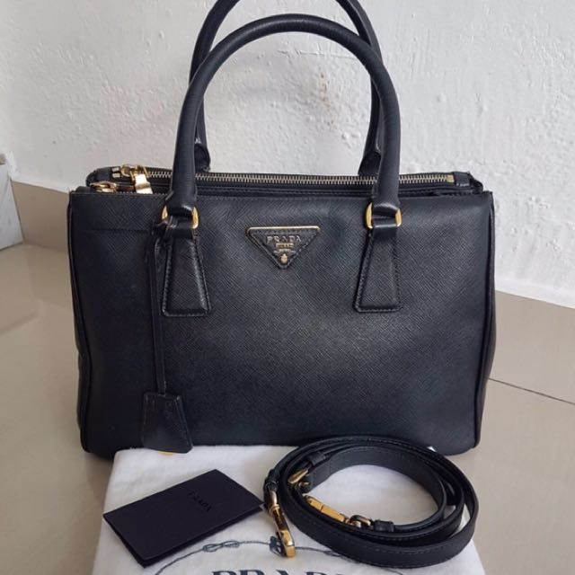 920b4fa2cf ... where to buy prada bn 1801 luxury bags wallets on carousell 6069d 6f214