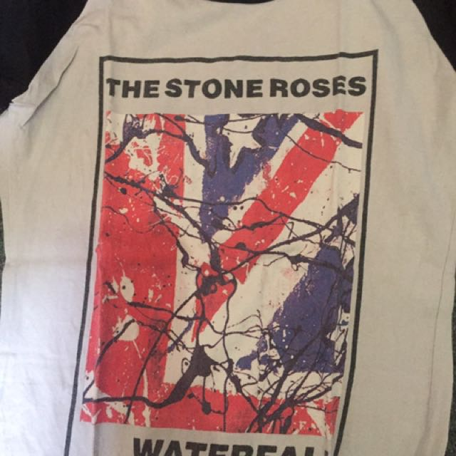 raglan stone roses ori TR