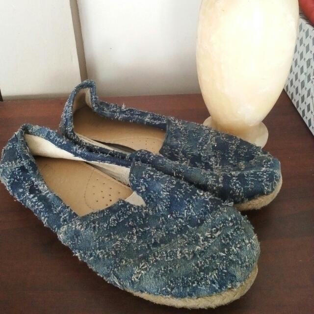 Reprice Shoes Velvet