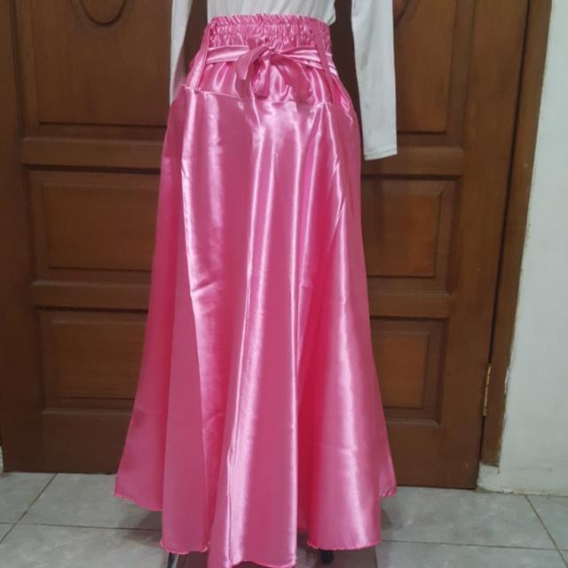 Rok Umbrella Pink