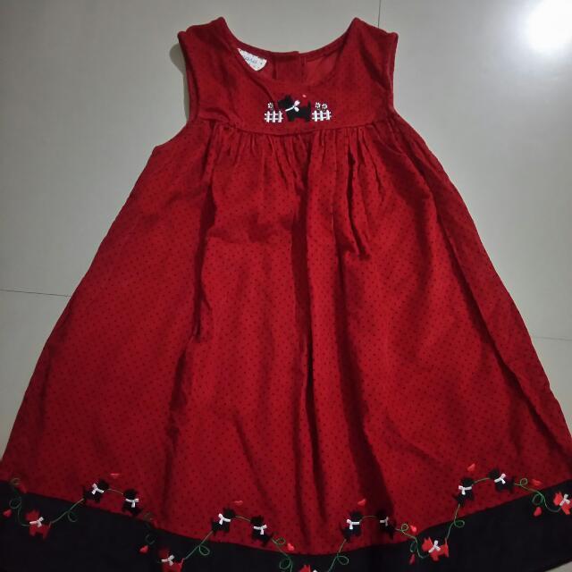Samara Kids Dress