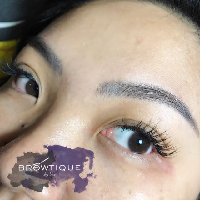 Sambung Bulumata Eyelash Extension