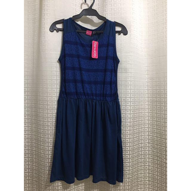 Sophie Martin Paris dress