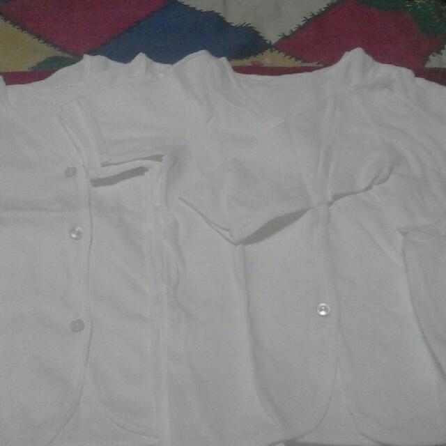 St.patrick Baby Shirts
