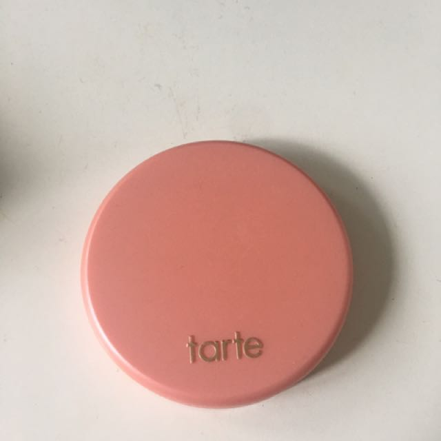 Tarte Amazonian Clay Blush- Captivating