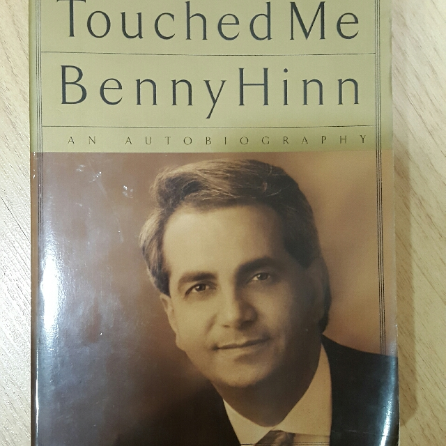 Touched By Benny Hinn