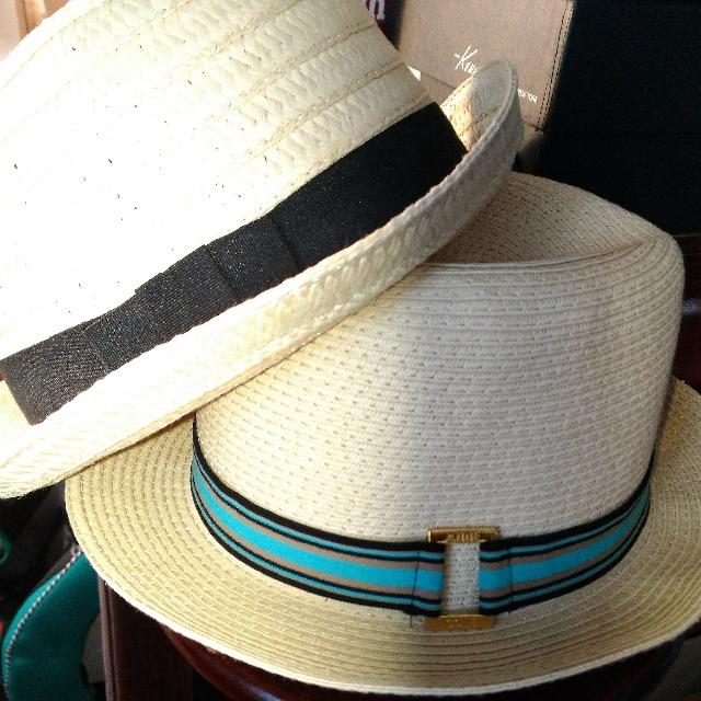 Trilby Sun Hats