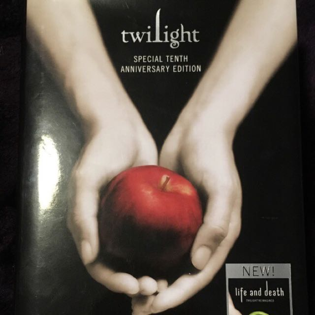 Twilight Special Tenth Anniversary Edition