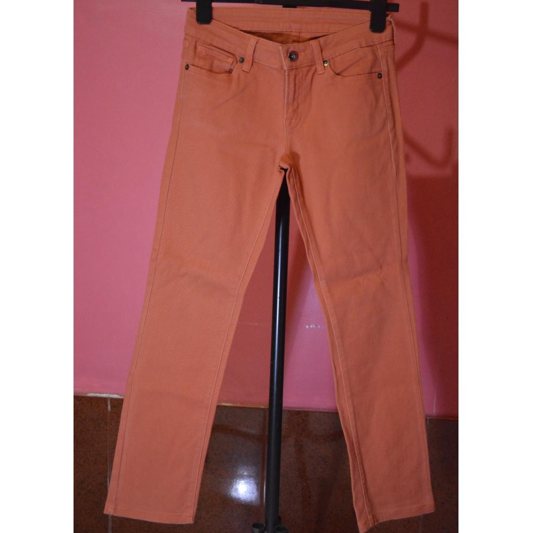 Uniqlo Colored Pants