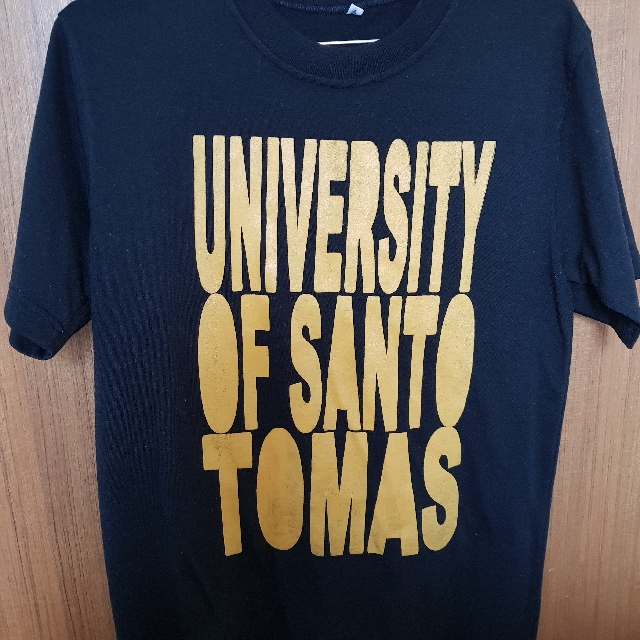 UST T-shirt