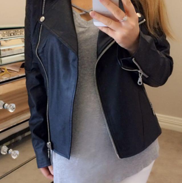 VAnity jacket