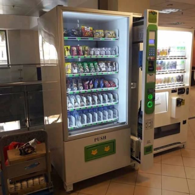 Image result for Vending Machine istock