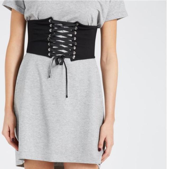 Waist Belt - Corset look