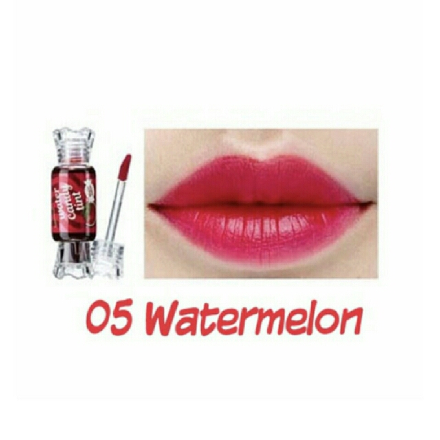 Water Candy Liptint