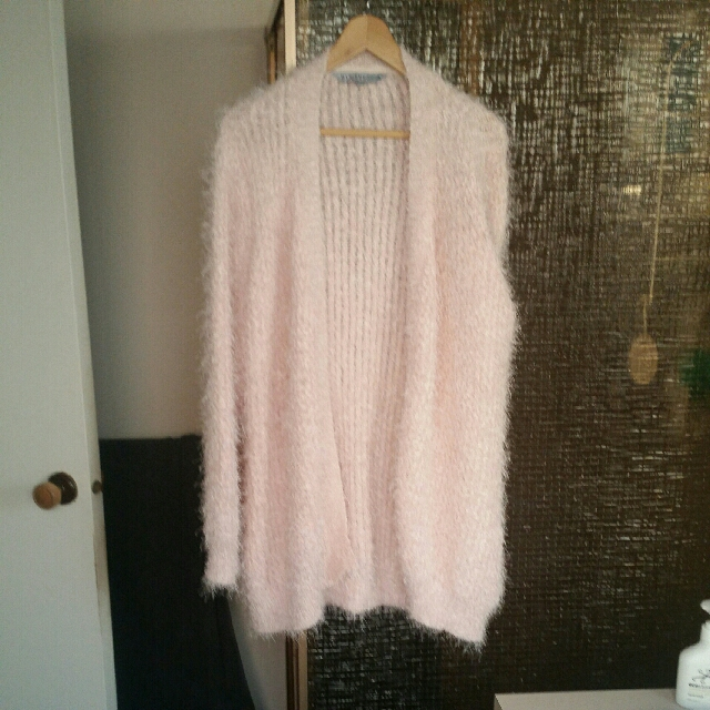 XL/Oversized Cardigan