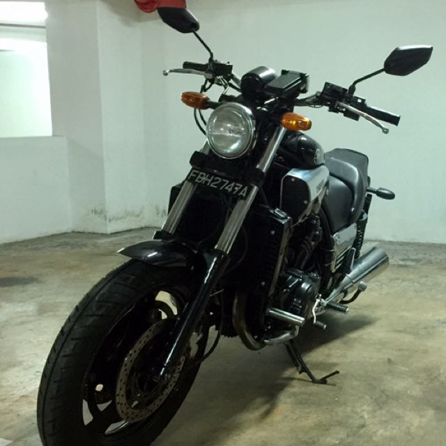 yamaha vmax 1200 motorbikes motorbikes for sale class 2 on