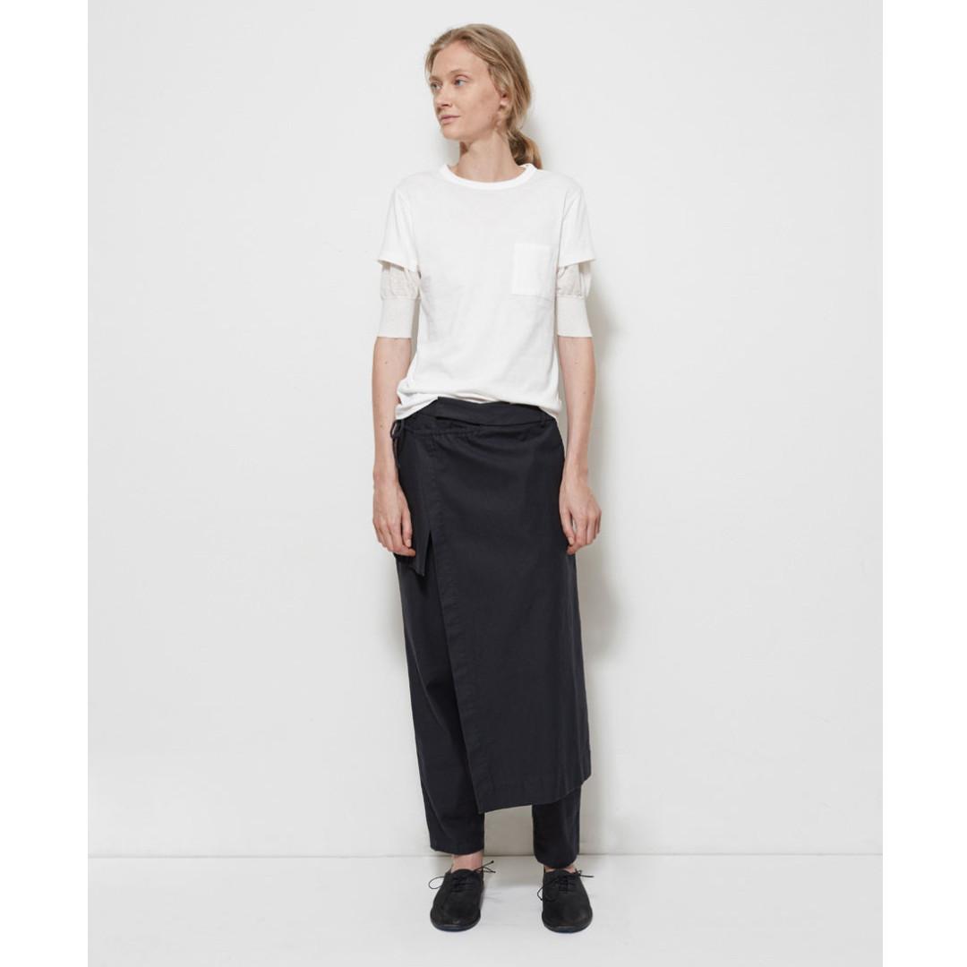 Y'S yohji yamamoto 黑色褲子 vintage