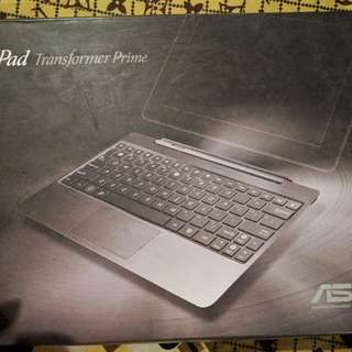 Docking Keyboard ASUS Transformer TF101