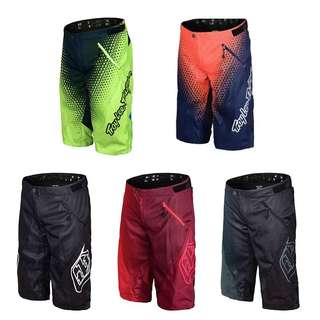 #43 2017 Designs⚡️Troy Lee Designs MTB Shorts Sprint Starburst Shorts