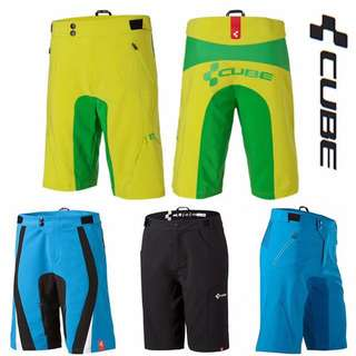 #41 Cube MTB Cycling Shorts                          TLD MTB DH MOTO Shorts Pants