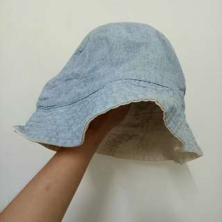 🚚 #漁夫帽
