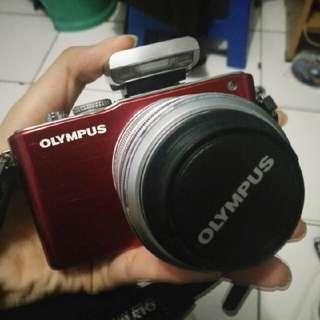 Olympus Epl3