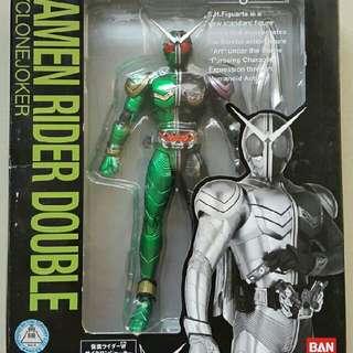 #jualmainan  Action Figure SHF  Kamen Rider Double