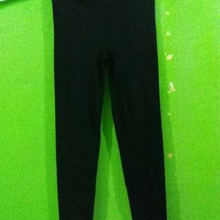 Cotton On Leggings (Black)