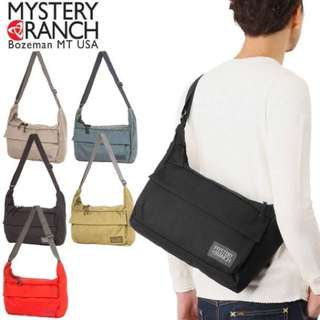 Mystery Ranch Loadcell Shoulder Bag