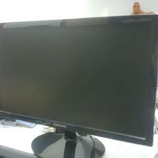 Samsung 20Inch Flat Screen For PC