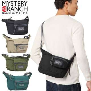 Mystery Ranch A5 Bag