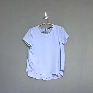 Esprit Pastel Blue Blosue