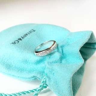 (💔敗婚遺物賤賣)Tiffany結婚鑽戒💍