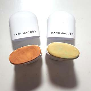 Marc Jacobs Color Correcting Sticks Duo - Authentic