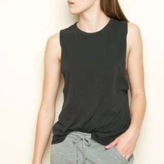 Brandy Melville Basic Muscle Tank Top