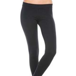 Brandy Melville Cotton Leggings