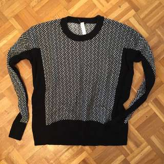 Lululemon Yogi Crew Sweater