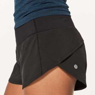Lululemon Speed Up Short