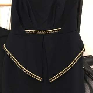 Sass And Bide Dress Size 42