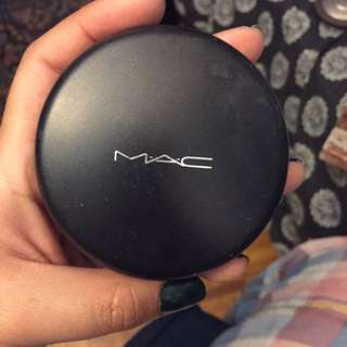 Mac Powder Blush In Amazon Princess.
