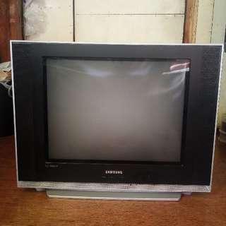 Samsung 21' Television