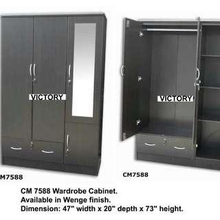 wardobe cabinet